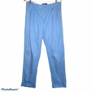 Polo by Ralph Lauren Light Blue Hammond Chino Pant